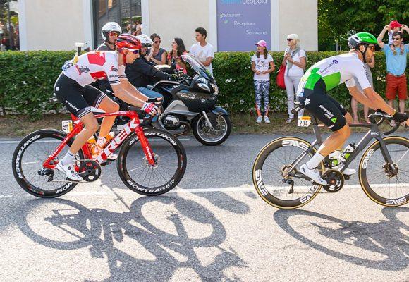 Tour de France Bike Tech