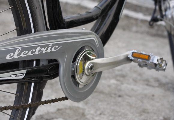Electric Bikes – Will They Take Over the Future?