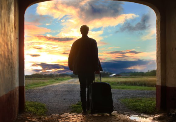 Travelling as Addiction Therapy