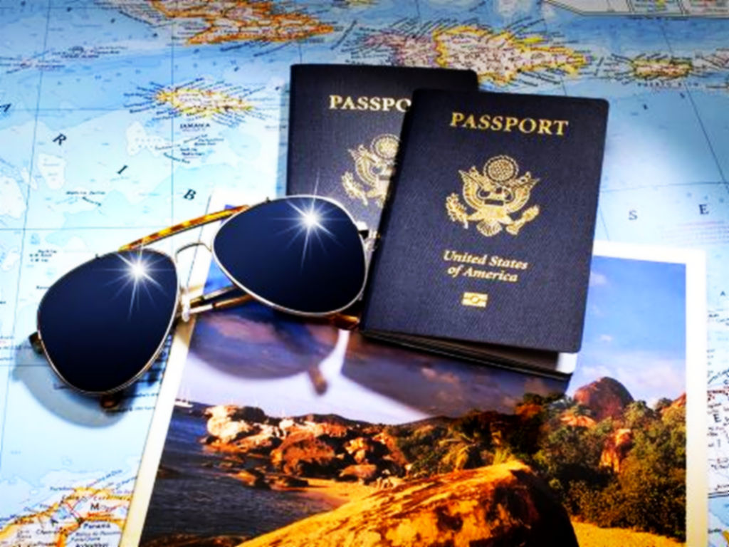 Benefits of Traveling – How Can It Change Our Perspective?